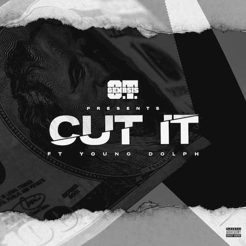 O.T Genasis Ft. Young Dolph Cut It Instrumental